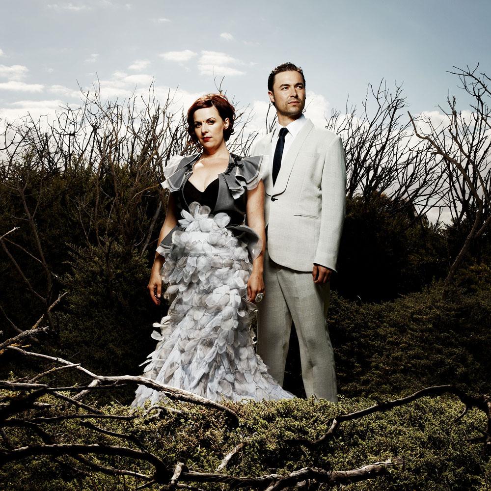 Kimba & Ryan - Melbourne jazz duo