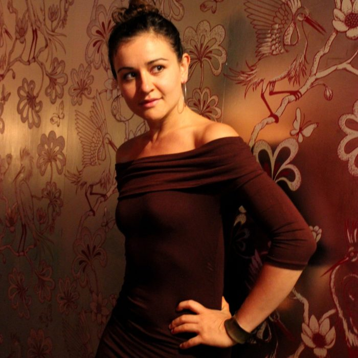 Helen jazz singer pefect day music melbourne