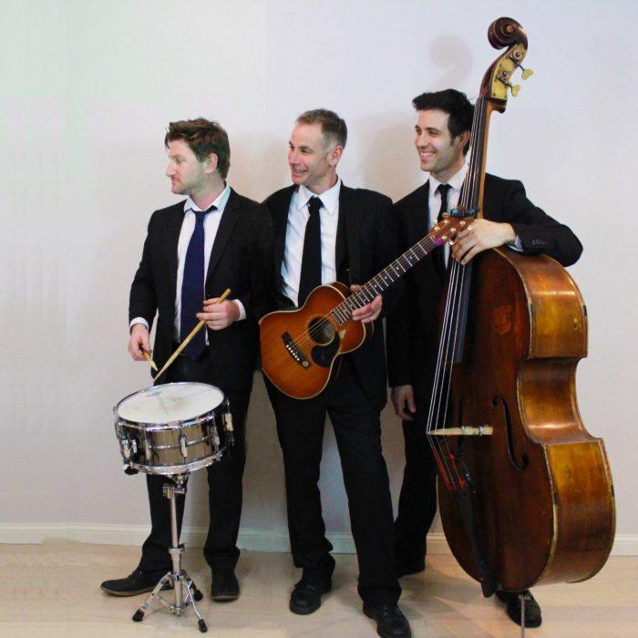 perfect day music DJ trio band wedding music melbourne