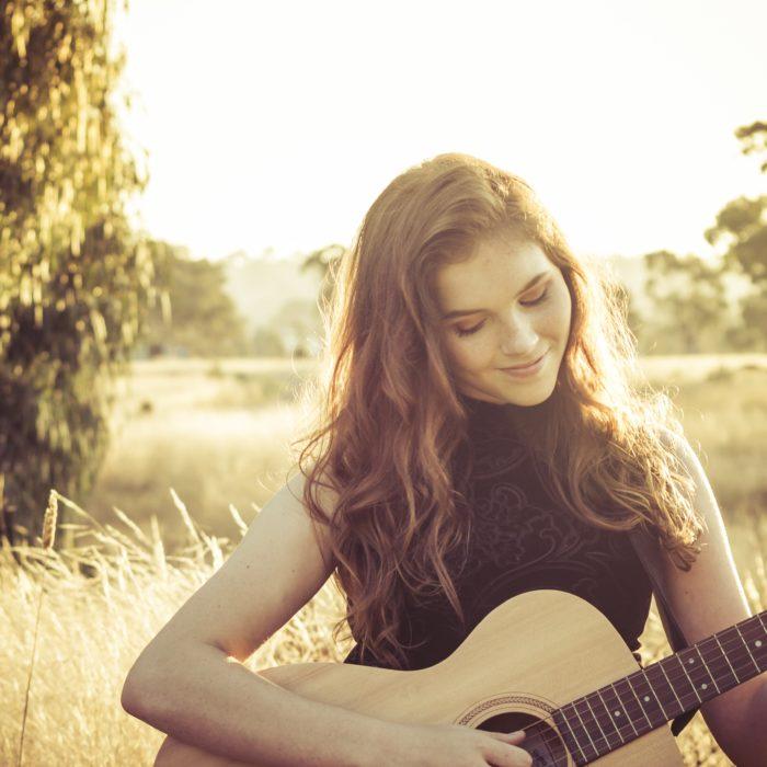 acoustic wedding music melbourne female singer